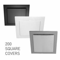 Airbus 200 Square Covers - group