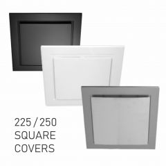 Airbus 225/250 Square Covers - Group
