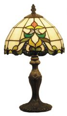 Timeless Small T/Lamp 8-3086/311S