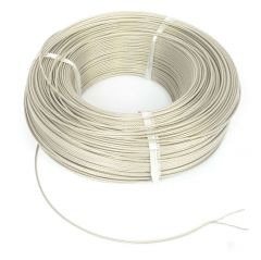 Low Voltage braided cable