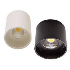 Keon Surface Mounted Downlights - 4 Options