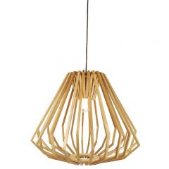 Ragusa Timber Pendant