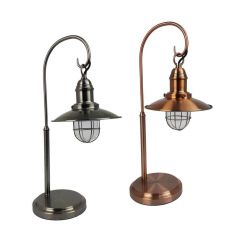 TL1416 Vintage Table Lamps