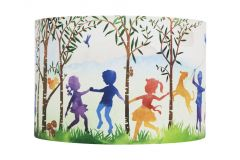 **In the Woods Colour DIY TP-701 SHADE ONLY