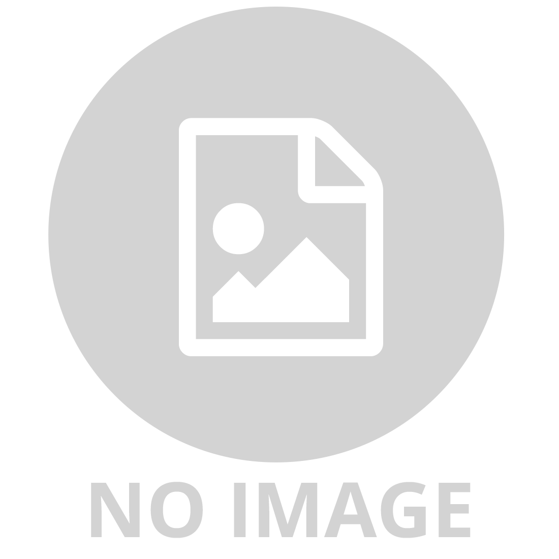 Cole Gloss White Small Metal Pendant EE002